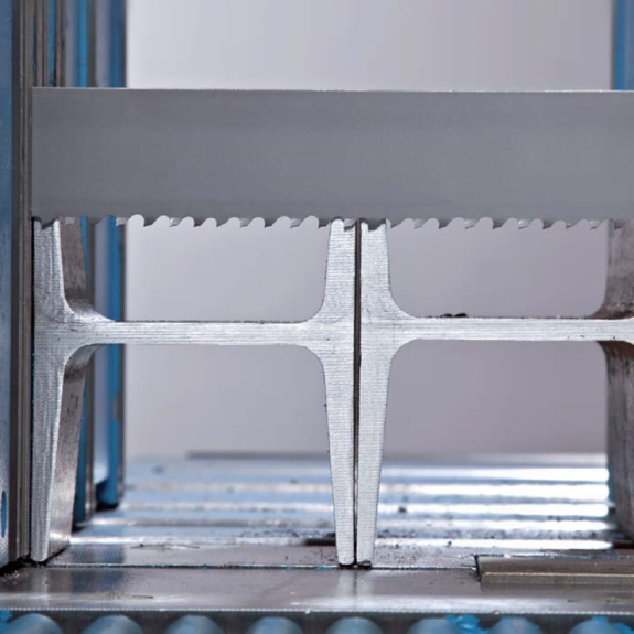 wespa bi metal şerit testere