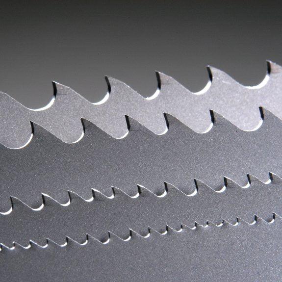 bi metal m42 testere